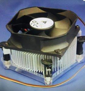 Кулер для процессора S775