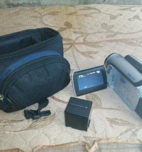 Видео камера Panasonic SDR-H20