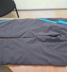 Новые мужские горнолыжные штаны Columbia XL