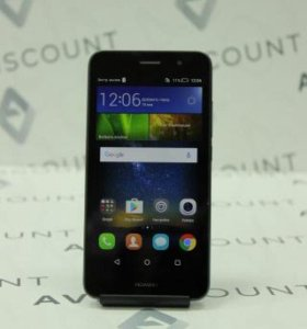 Huawei honor 4C Pro RAM 2GB 4000 мАч black