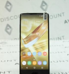 Новый homtom S9 Plus 4\64GB 4G