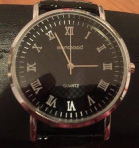 Мужские бизнес Часы. Новые