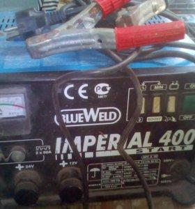 Пуско-зарядное Imperial 400 Start