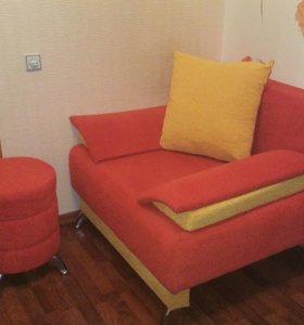 Мини-диван или кресло