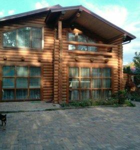 Дом, 260 м²