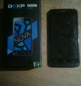 DEXP ixion x145