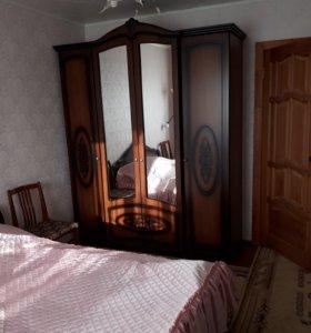 Квартира, 4 комнаты, 98.9 м²