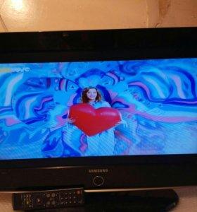 Телевизор . Samsung Le26S81B