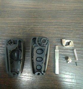 Ключ перекидной для Форд Фокус 3