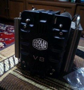 Cooler Mastet V8