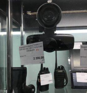 Видеорегистратор PARKCITY DVR HD 350;1920*1080.