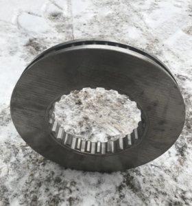 Тормозной диск Volvo FH/FM 410mm