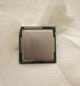 Процессор, i5