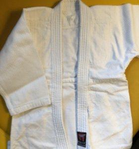 Кимоно для айкидо, рост 120