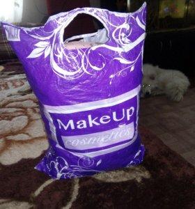 Пакет вещей для девушки