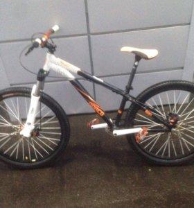 Велосипед Mtb Norco Havoc