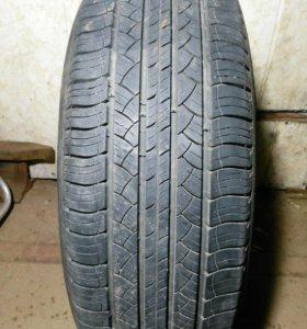 225/60/18 Michelin Latitode