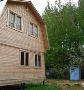 Дача, 108 м²