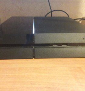 Sony Play Station 4 500Gb (PS4)