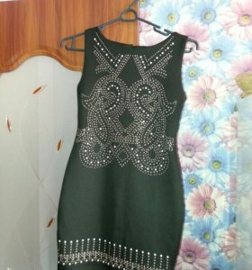 Вечернее платье INCITY
