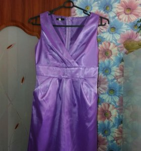 """Вечернее платье """"OOdji"""""""