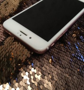 iPhone 6s rose 16 gb