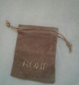 мешочек для ожерелье или для бус