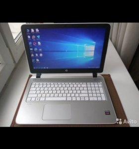 HP PAVILION 15-p100nr