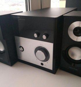 Колонки Microlab M-880