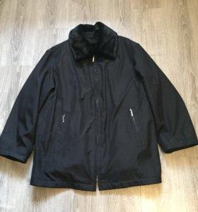Куртка мужская р. 50