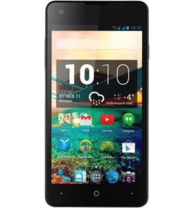 Смартфон Highscreen Omega Prime S