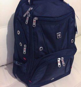 Рюкзак SWISSWIN 9906 (новый)