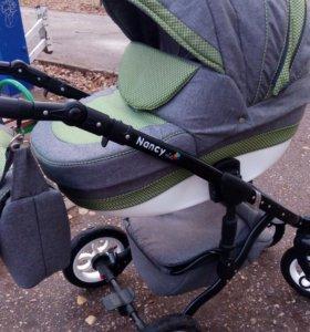 Детская коляска Alis Nancy