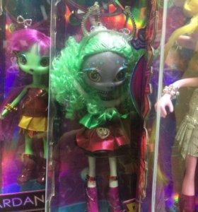 Кукла пришелец