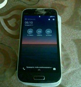 Samsung s4 mine