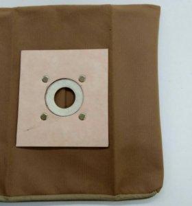 Многоразовые мешки для пылесоса