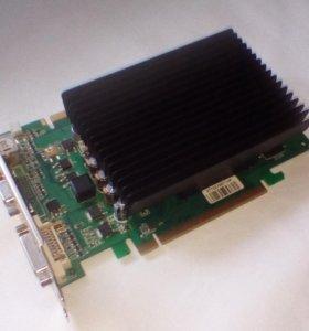 Видеокарта Nvidia GeForce 9500 gt 256 Mb