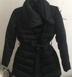 Куртка зимняя Lime