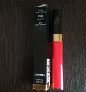 Блеск Chanel