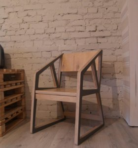 Авторские стулья