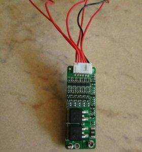 Контроллер  для зарядки 18 v