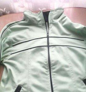 Спорт куртка