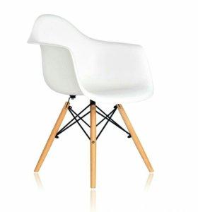 Дизайнерское кресло eames