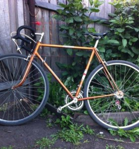 Велосипед ХВЗ Старт Шоссе б 555