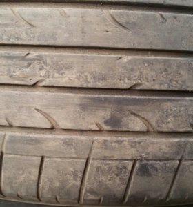 Резина шины колеса 235/65/18 бричстоун