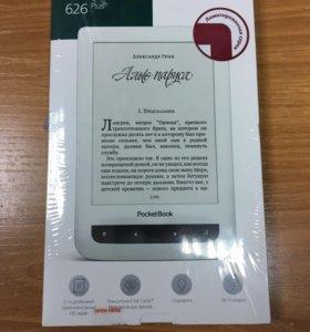 Электронная книга Pocketbook 626 Plus Новая