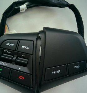 Кнопки управления от руля Hyundai Creta