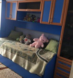 2х кровать