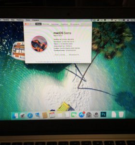 "Apple MacBook Air 13"" 256Gb Mid 2013"