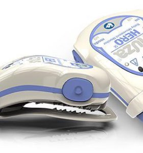 Монитор дыхания
